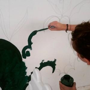 Laboratorio di pittura a cura del Prof. Renato Galbusera @ Folli 50.0 | Milano | Lombardia | Italia