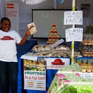 Mostra Tomatogo-Fruitogo, connessioni tra eccellenze e sostenibilità @ Folli  50.0 | Milano | Lombardia | Italia